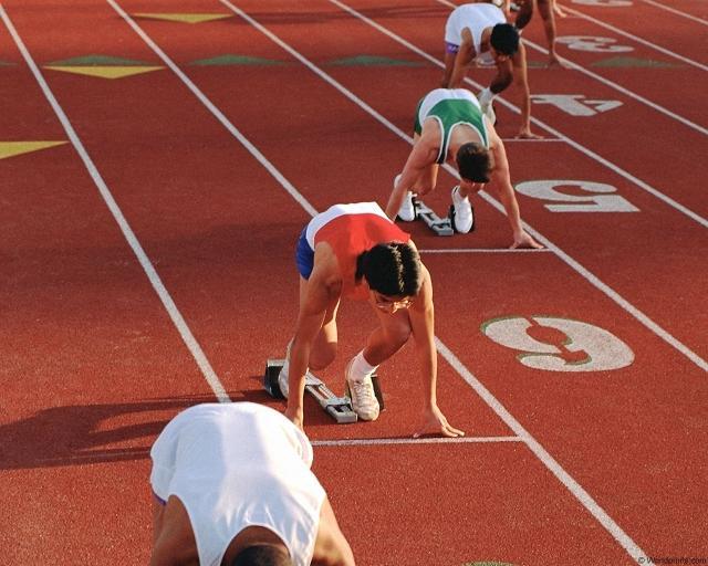 В Ялте пройдет легкоатлетический турнир «Крымская весна»