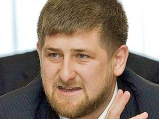 Кадырова удостоили государственной награды Крыма