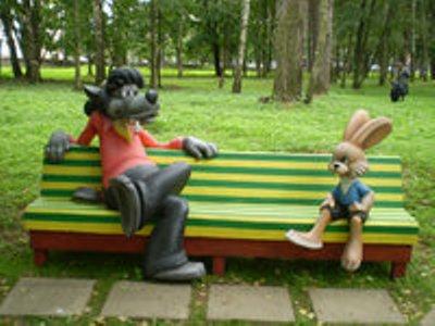 В Севастополе появится «Аллея сказок»