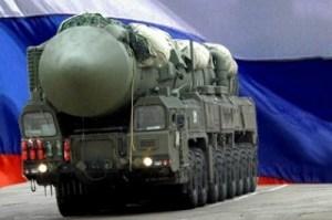 В Крыму не будут размещать ядерное оружие