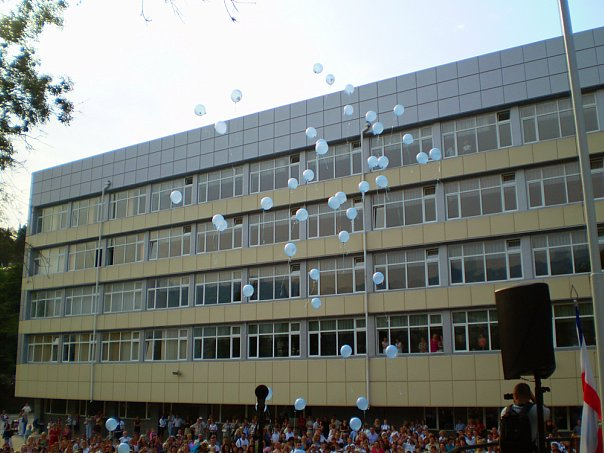 В ялтинских школах увеличилось количество учеников за счет беженцев
