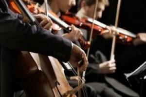 Завтра в Симферополе начнется конкурс классической музыки