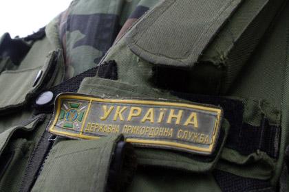 Украинские пограничники задержали товары на 10 млн. гривен