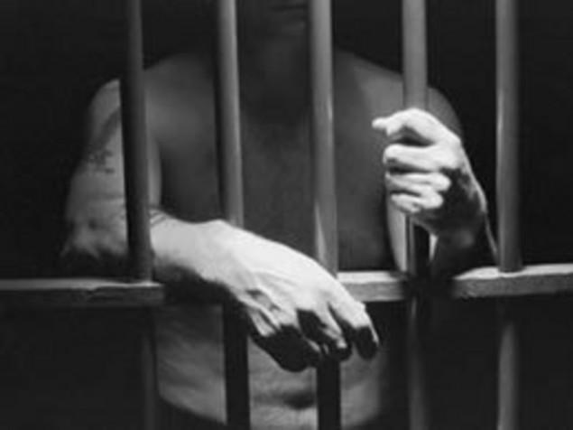 Крымские правоохранители задержали беглого вора
