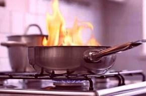 Женщины в Севастополе чуть не погибли из-за пригоревшей еды