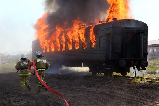 В Крыму пройдут масштабные учения спасателей