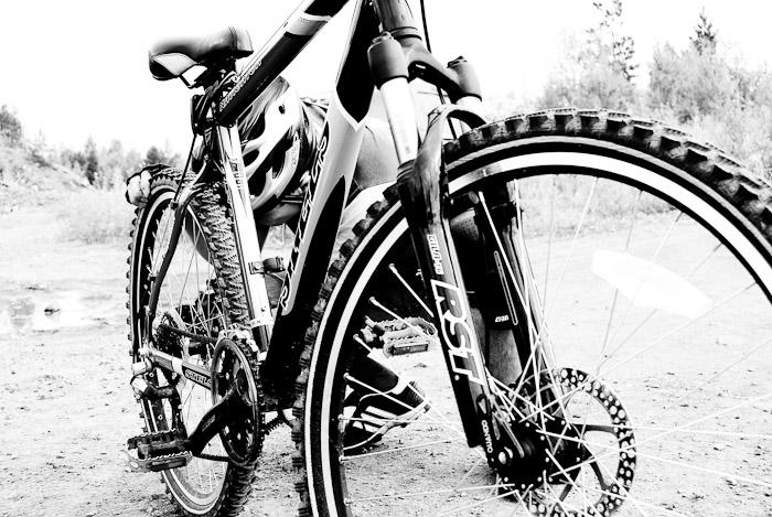 В Бахчисарайском районе состоится велогонка «Озерный круг»