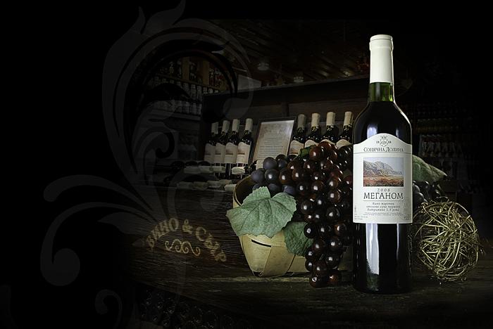 В Курске появится ресторан «Старый Крым», в котором будет представлена вся винотека Крыма