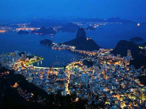 Как уехать в Бразилию на ПМЖ