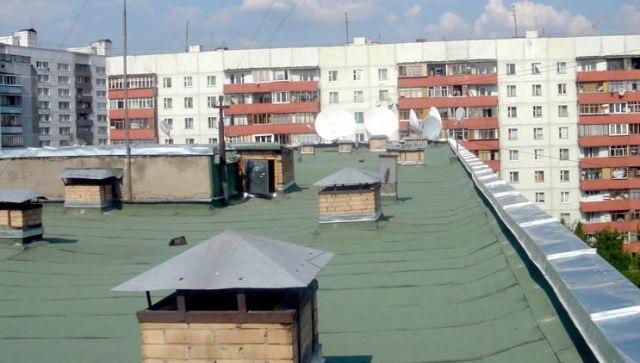 Ялта отремонтирует жилой фонд за счет средств из федерального бюджета