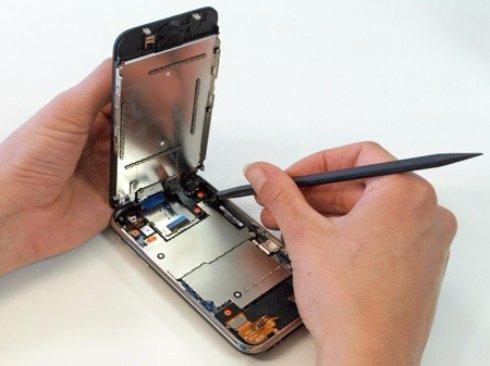 Цены на ремонт iphone. Как не прогадать?
