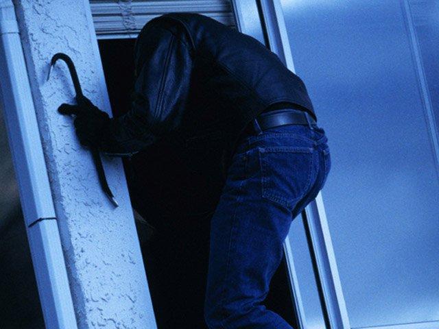 Вор в Севастополе совершил два десятка краж