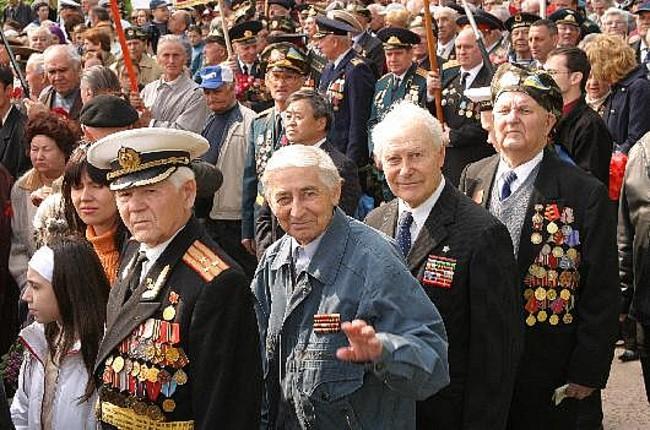 На лечение в Саки приедут петербуржские ветераны