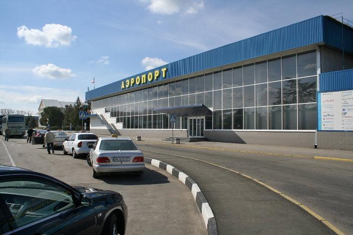 Аэропорт Симферополя будет принимать и отправлять более 200 самолетов в сутки
