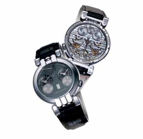 Выбираем правильные наручные часы