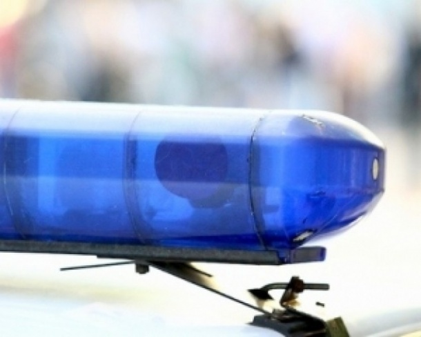 Сотрудник полиции сбил пешехода на служебном автомобиле