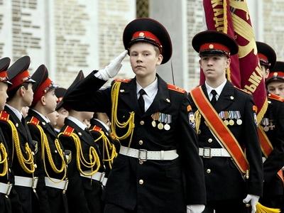 В Севастополе появится первый кадетский класс