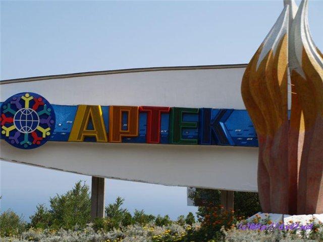 Кемеровским школьникам организуют бесплатный отдых в «Артеке»