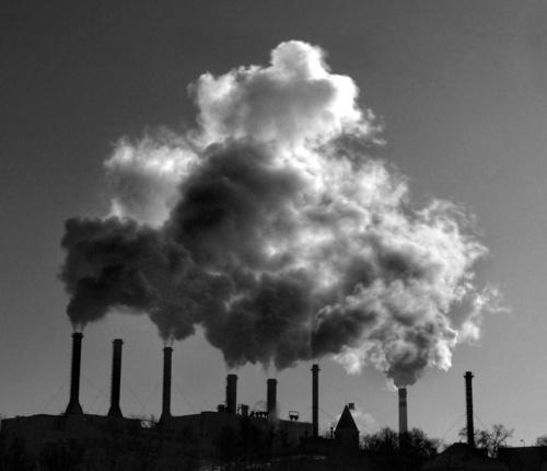 Предприятия в Крыму нарушают экологические требования