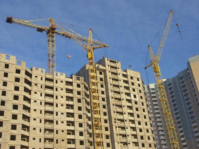 В этом году в Крыму переселят жильцов 50 аварийных домов