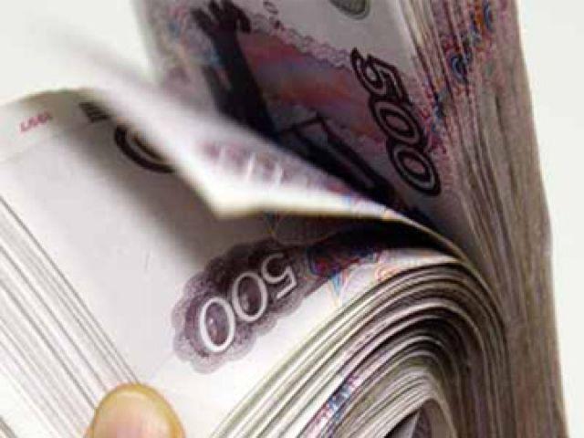 В Бахчисарае коммунальщики украли 1,4 млн. рублей