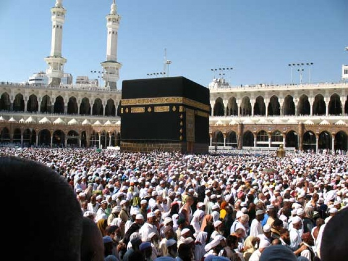 Мусульманам напоминают о необходимости оформления загранпаспорта для хаджа