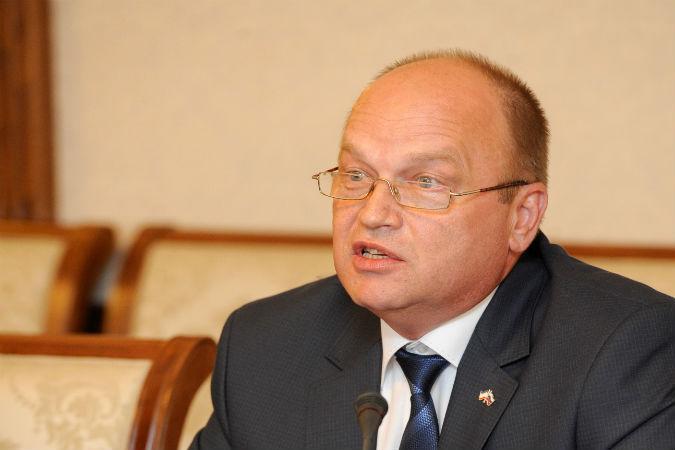 Симферопольские власти не обсудили с горожанами план реконструкции центральной части города