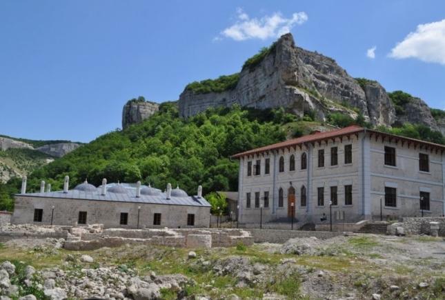 На форуме в Крыму соберутся владельцы частных музеев