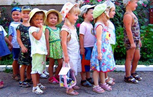 Очереди в детских садах Алушты будут ликвидированы в течение двух лет