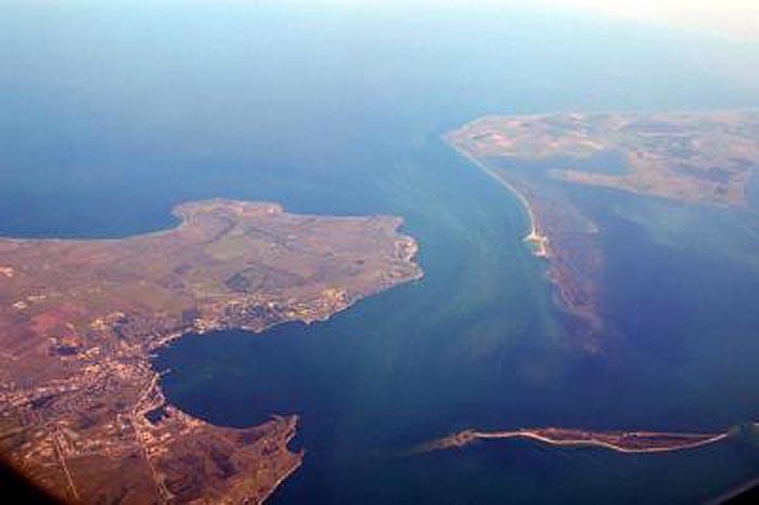 Компания из Москвы готова инвестировать в крымский рыбоводческий технопарк