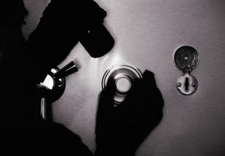 Житель Феодосии пытался ограбить банк