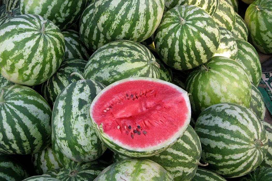Астраханская область намерена продавать в Крыму свои фрукты и овощи