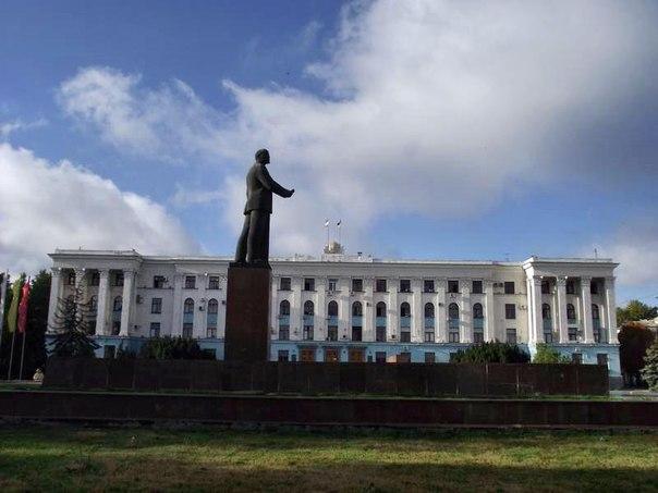Симферопольские депутаты перераспределили неизрасходованные в прошлом году средства