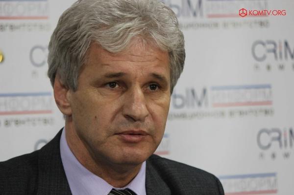 Россия выплатила часть компенсации Украине за крымских спортсменов