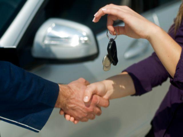 Чалый предложил развивать в Крыму сервис аренды автомобилей
