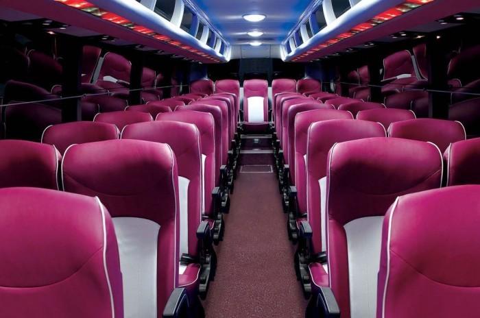 «Автолюкс» не будет осуществлять рейсы в Крым