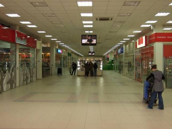 Сотрудники МЧС проверят симферопольские супермаркеты