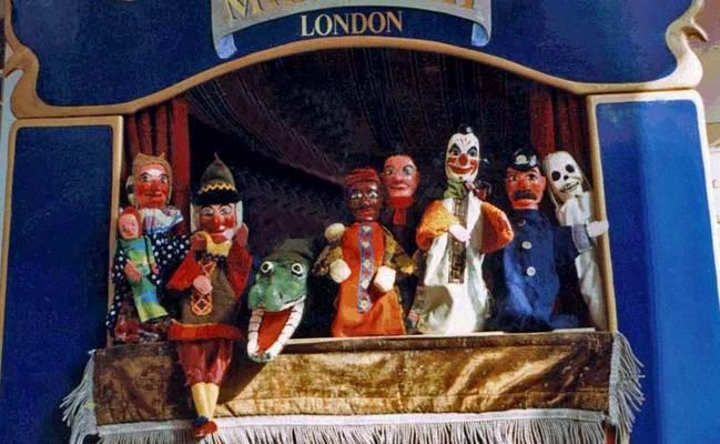 Крымский театр кукол обзаведется новым зданием лишь к 2019 году