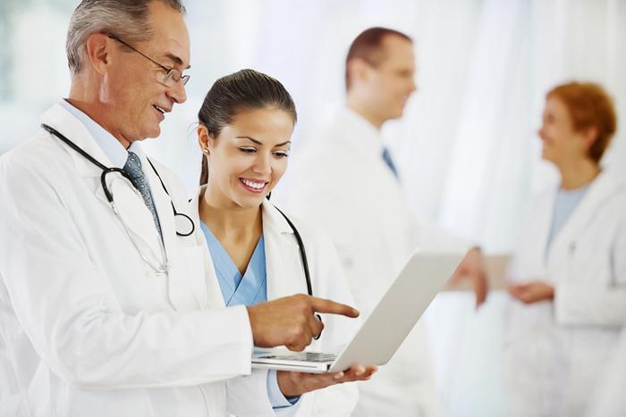 В Крыму разработают программу повышения квалификации врачей