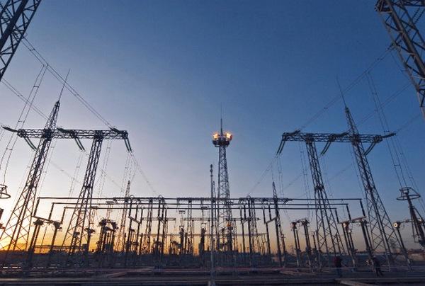 Крымские электростанции будут строить за счет средств федерального бюджета