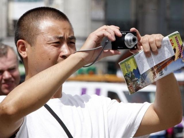 Министерство курортов обещает учитывать предпочтения китайских туристов