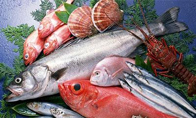 На рыбном фестивале в Москве представили крымскую продукцию