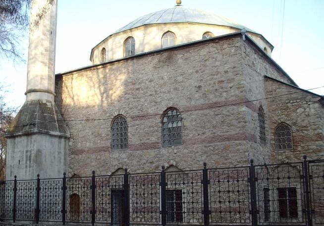Мусульманская община намерена восстановить в Феодосии средневековую мечеть
