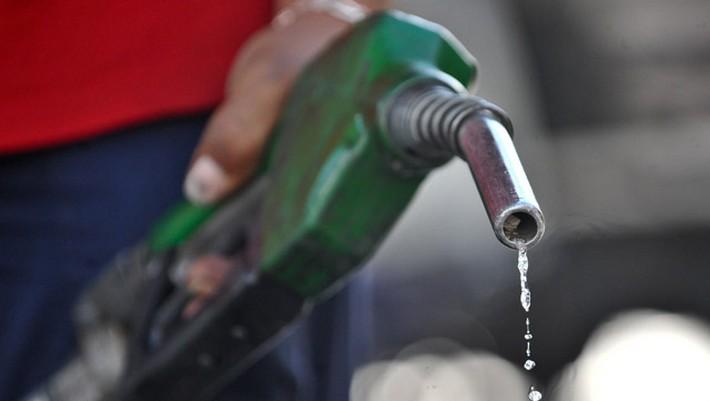В Крыму появится собственная марка бензина