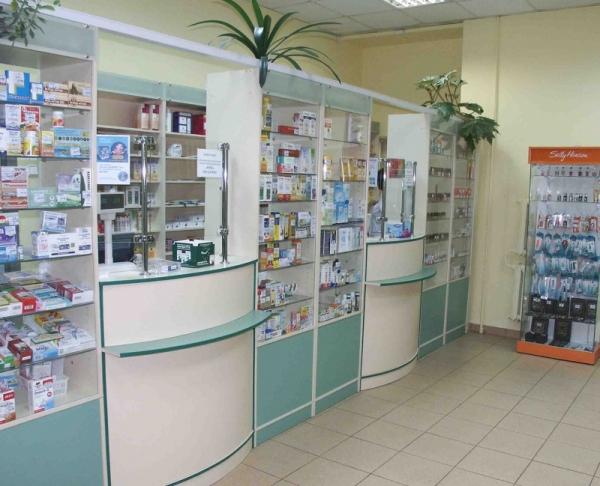 С апреля перестали работать некоторые частные аптеки в Крыму
