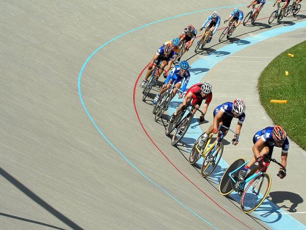Велотрек в Симферополе появится уже в июне