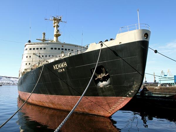 В Севастополе будут проходить съемки фильма «Ледокол»
