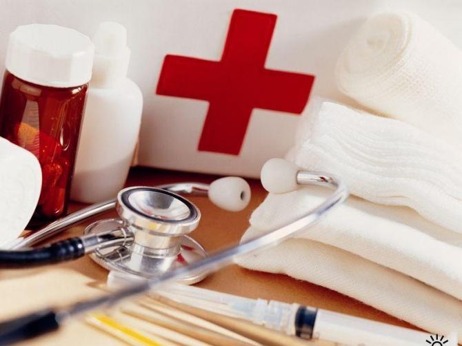 Четвертая часть населения в Севастополе нуждается в постоянной медицинской помощи