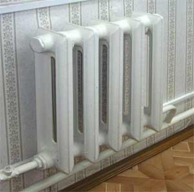 В Симферополе вновь включили отопление в школах