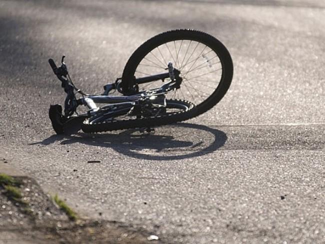 В Крыму произошло летальное ДТП с участием велосипедиста